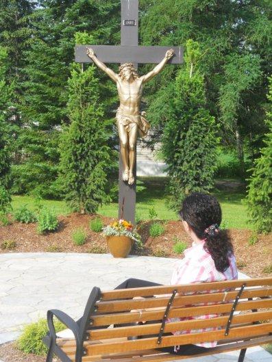 yo y Cristo