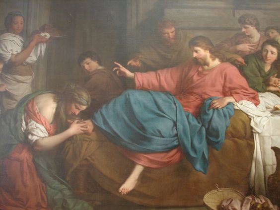 Mary of Bethany5