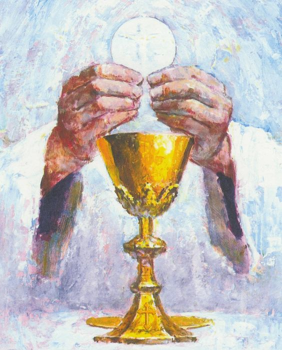 Holy Eucharist4
