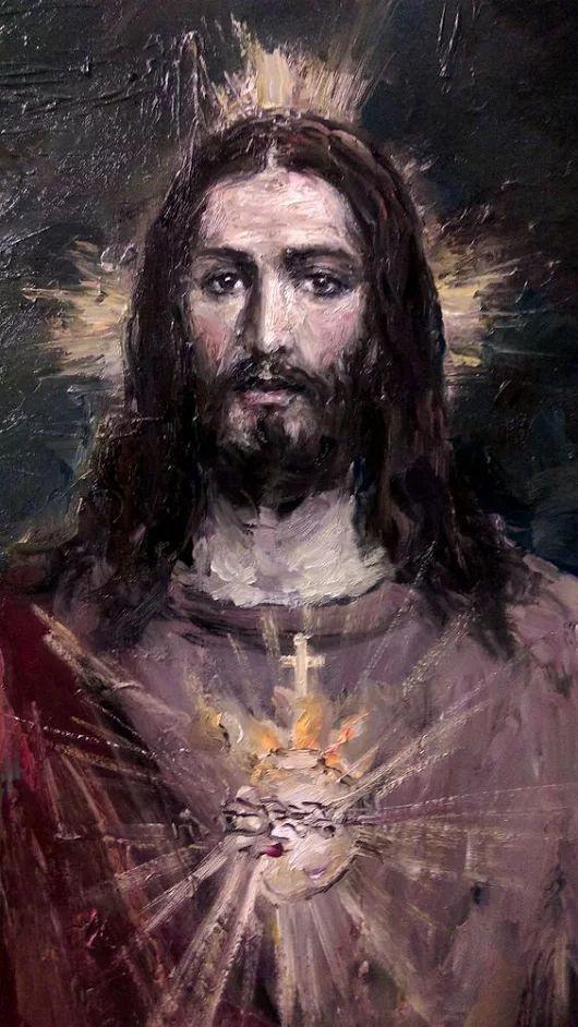 Sacred Heart of Jesus2