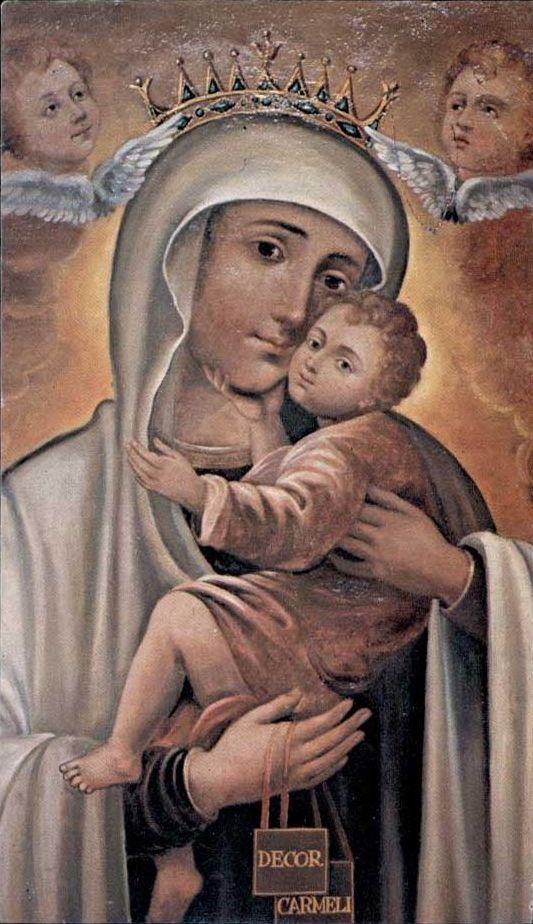 Decor Carmeli