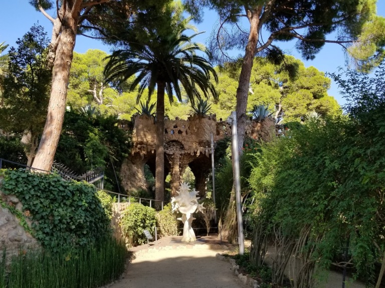 Barcelona 2018 casa Gaudi great shot