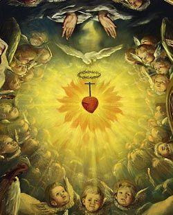 Jesus Sacred Heart9