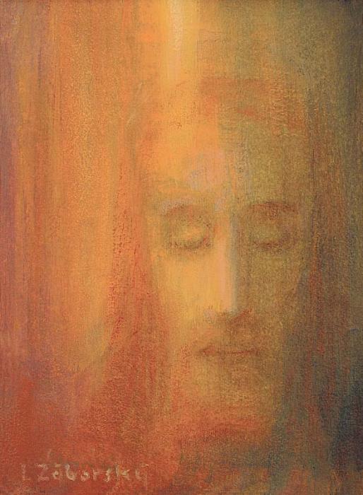 Kristus by Zaborsky