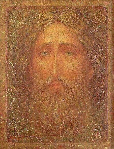 Jesus Icon3