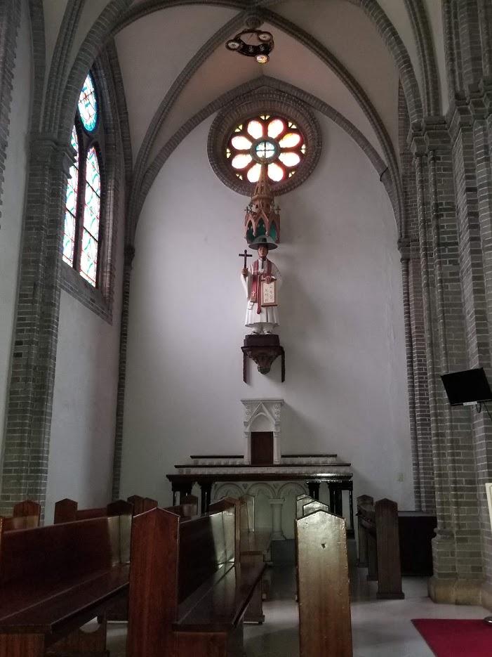 Korean Cathedral 4