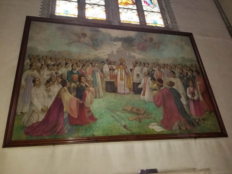 Korean Cathedral Martyrs