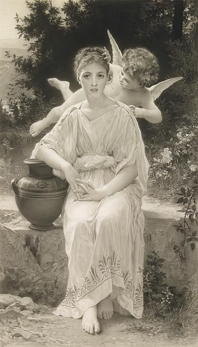 angel the first whisper by john douglas miller