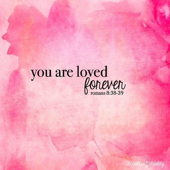 loved forever
