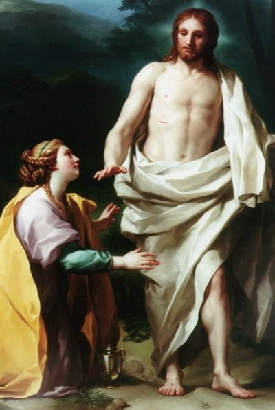 Jesus and Mary Magdalene2