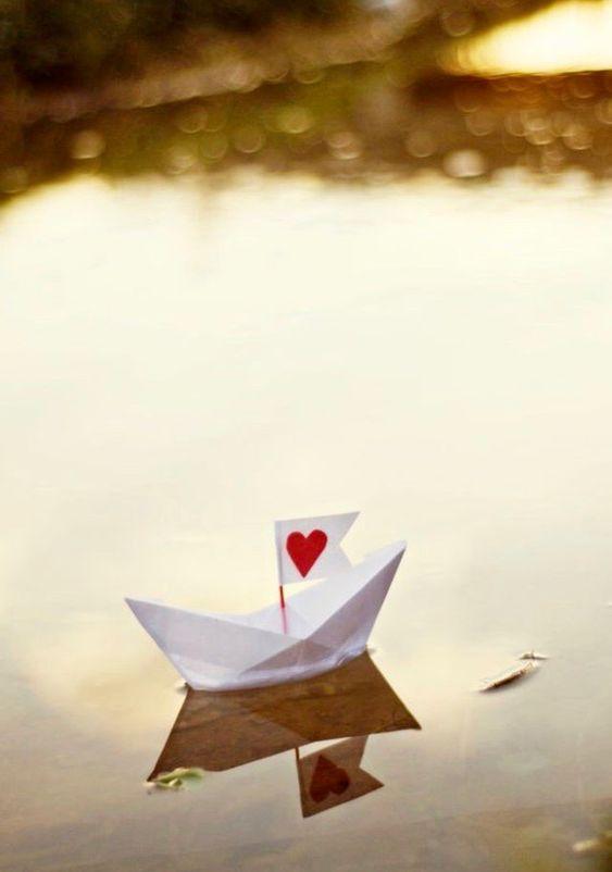 sail heart