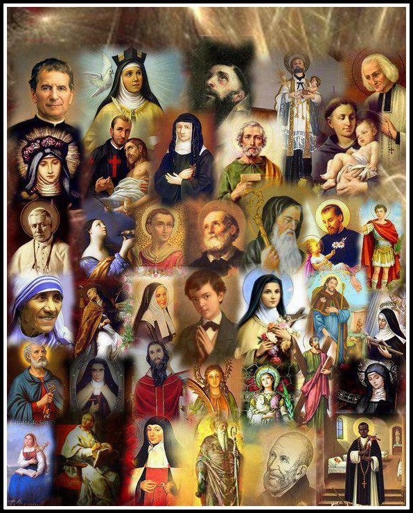 All-Saints-Montage
