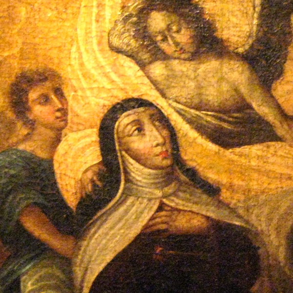 Carmelite-Saints-stTeresa_of_Jesus